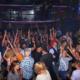 Ü30 Tanzveranstaltung im Flash